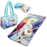 Disney Frozen Elsa, Anna & Olaf Sleepover Set only $16.99!