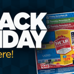 Walmart's 2014 Black Friday Ad is here!