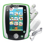LeapFrog LeapPad2 Power Learning Tablet only $49 shipped!
