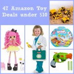 Amazon Top Toy Deals Under $10!