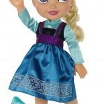 Disney Frozen Ice Skating Elsa only $19.99!