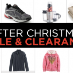 Kohl's After Christmas Sale plus coupon codes!