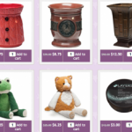 Scentsy 75% off CYBER MONDAY SALE!