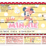 Styles Checks: 2 boxes of personalized checks for $7!