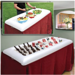 Inflatable Salad Bar just $8.99!