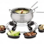 Cuisinart Electric Fondue Maker 75% off!