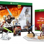 Disney Infinity Star Wars Starter Pack on sale for $49.99!