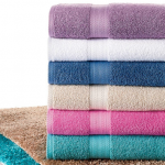 Kohl's Stock Up Deal on Bath Towels!