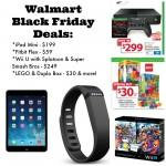 Walmart Black Friday Deals Live Online NOW!