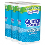 Amazon Subscribe & Save Deals: Quilted Northern, Hefty & more!