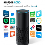 Amazon Echo Products on Sale Today!