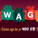 SWAGO Unwrap Your SB Bonus!