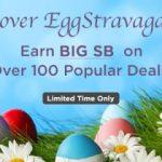 Earn bonus Swagbucks on Discover offers!
