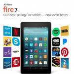 Amazon Fire Tablet only $29.99!