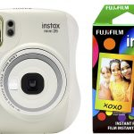 Instax Camera Bundle only $59.99!