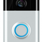 Ring Doorbell Only Showing Blank Screen