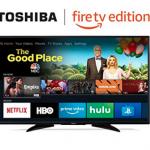 Amazon TV Deals!
