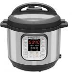 Instant Pot Pressure Cooker Sale!